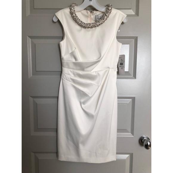 David's Bridal Dresses & Skirts - David's Bridal- NWT- Bridal/Reception/Cocktail